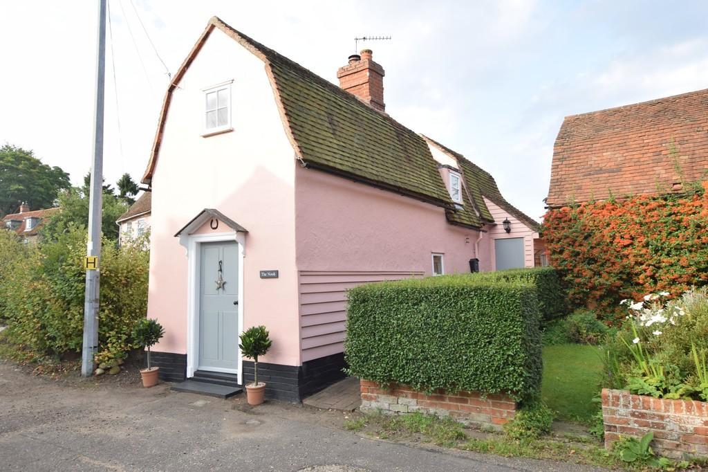 2 Bedrooms Detached House for sale in Princel Lane, Dedham, CO7 6HD