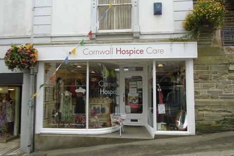 Terraced house for sale - Liskeard, Cornwall