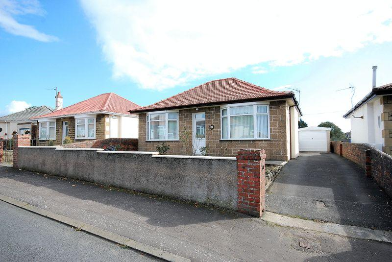 2 Bedrooms Detached Bungalow for sale in 48 St.Phillans Avenue, Ayr, KA7 3DA
