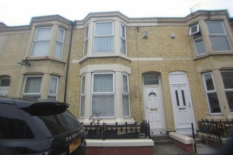 4 bedroom terraced house to rent - Leopold Road, Liverpool