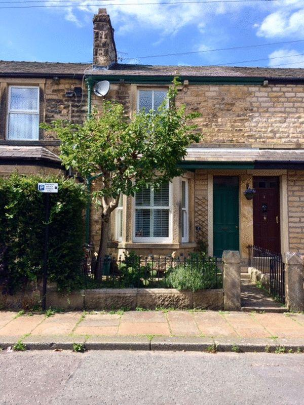 3 Bedrooms House for sale in Brook Street, Lancaster