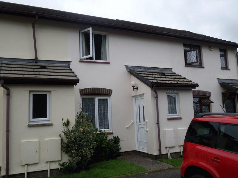 2 Bedrooms Terraced House for sale in Hawthorn Park, Bideford