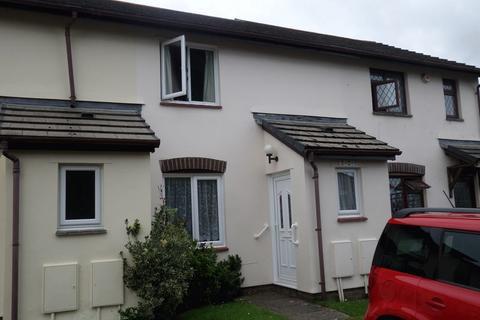 2 bedroom terraced house for sale - Hawthorn Park, Bideford