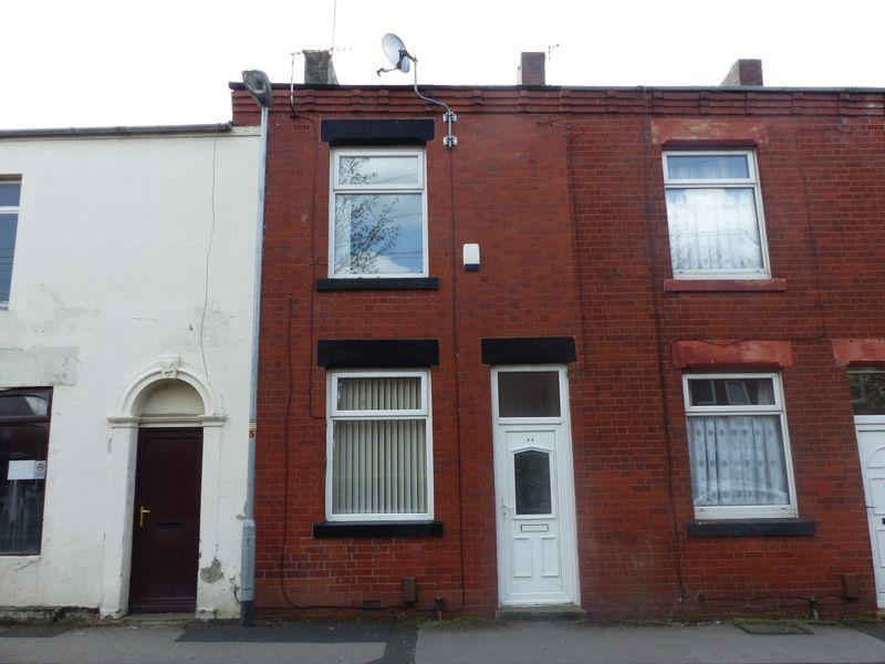 2 Bedrooms Terraced House for sale in Radclyffe Street, Chadderton