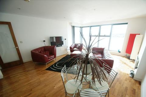 2 bedroom apartment to rent - City Lofts