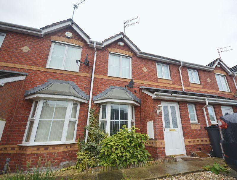 3 Bedrooms Terraced House for sale in Birchen Road, Halewood
