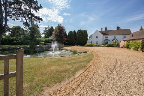 5 bedroom farm house for sale - Jacobean Lane, Knowle