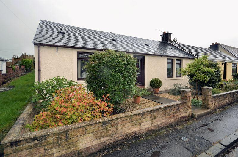 1 Bedroom Cottage House for sale in 39 Main Road , Gatehead KA2 0AR