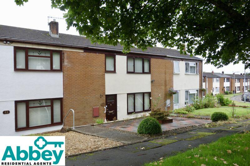 2 Bedrooms Terraced House for sale in Twyn Teg, Caewern, Neath, SA10 7RN
