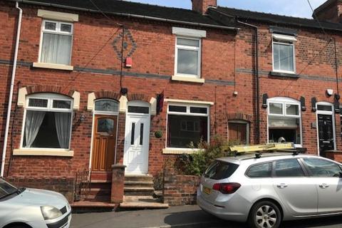 2 bedroom terraced house to rent - Highton Street, Stoke-on-Trent