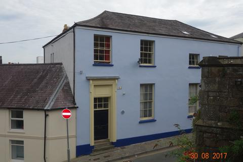 1 bedroom flat to rent - Flat 8, St. Mary's Church Hall, St. Mary's Street