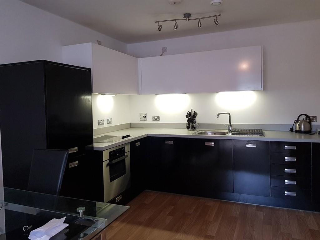 2 Bedrooms Apartment Flat for rent in Postbox, Upper Marshall Street