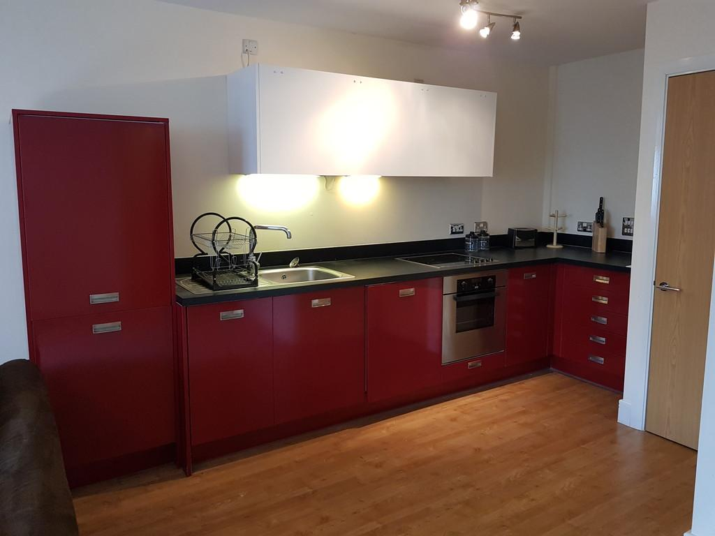 2 Bedrooms Apartment Flat for rent in Post Box, Upper Marshall Street