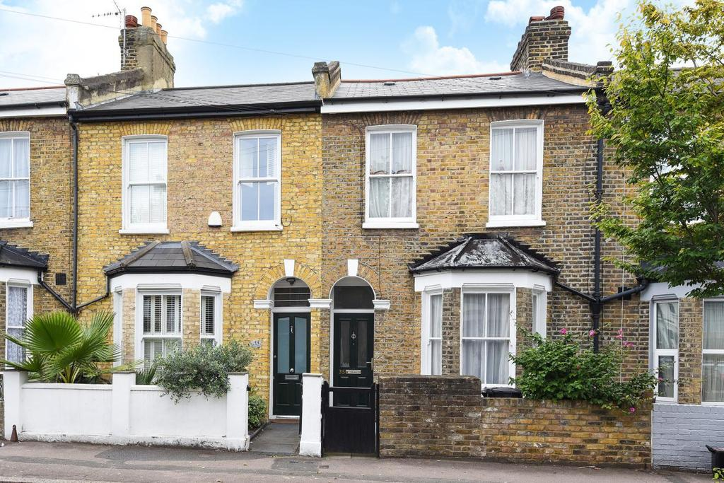 1 Bedroom Flat for sale in Hargwyne Street, Brixton