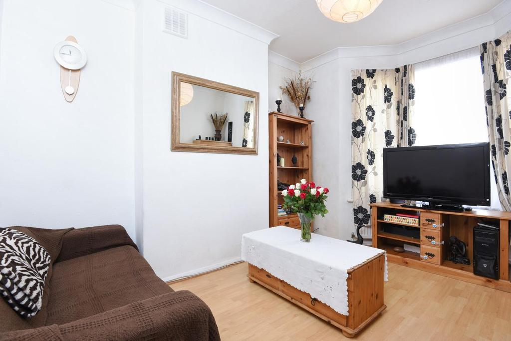 1 Bedroom Flat for sale in Hargwyne Street, Brixton