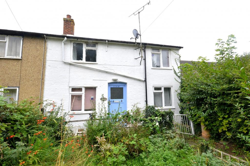 4 Bedrooms Semi Detached House for sale in Wantz Road, Maldon, Essex, CM9