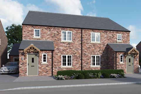 3 bedroom semi-detached house for sale - The Laurels, Church Fenton, York