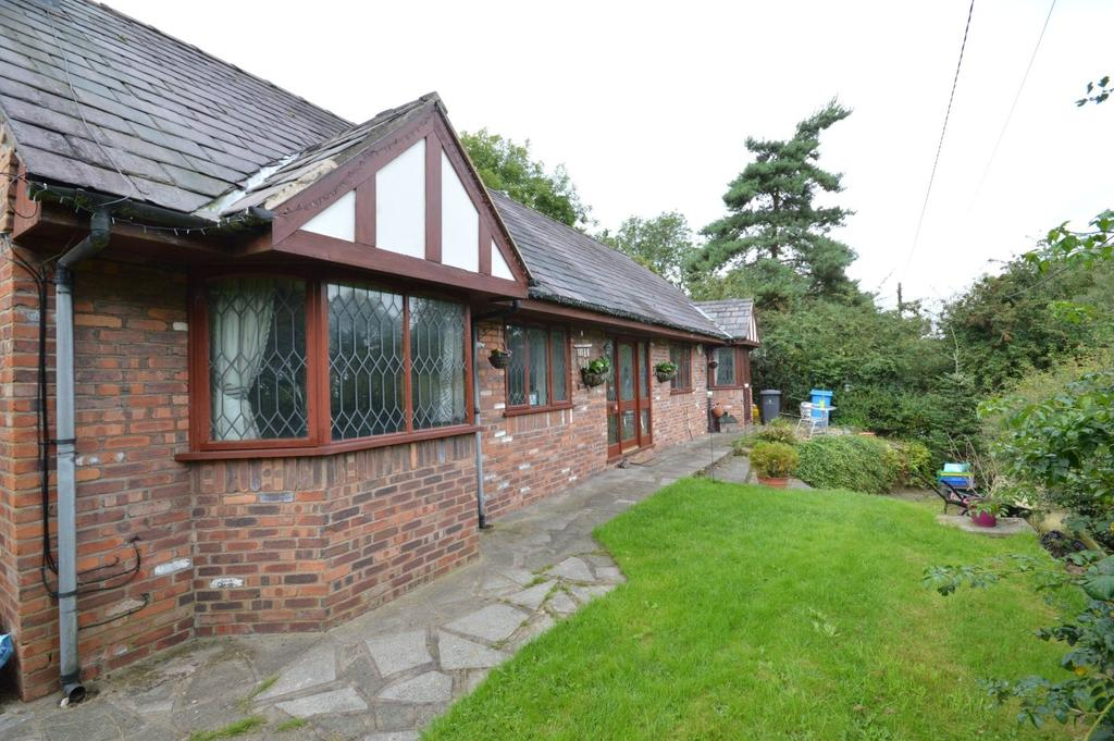 5 Bedrooms Detached House for sale in Tunnel End North, Preston On The Hill, Warrington