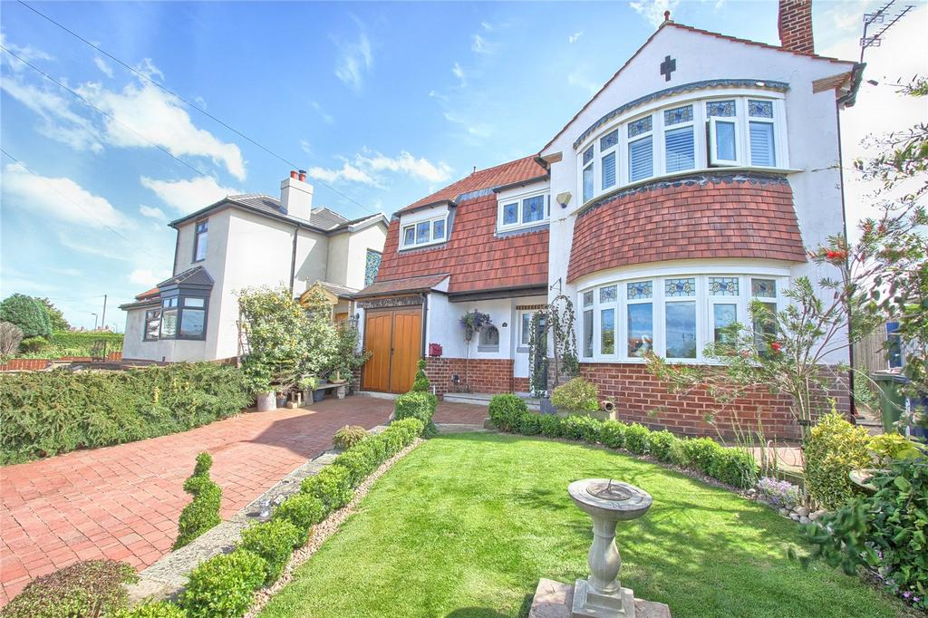 4 Bedrooms Detached House for sale in Saint Germain's Lane, Marske-by-the-Sea