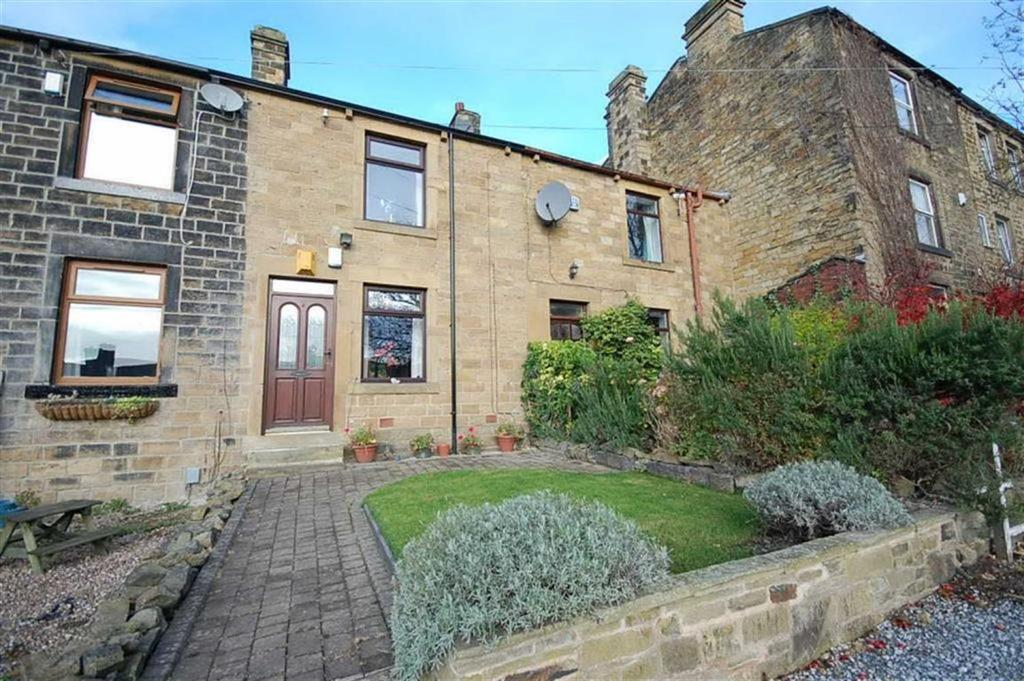 2 Bedrooms Terraced House for sale in Robin Lane, Staincliffe, Dewsbury, West Yorkshire, WF13