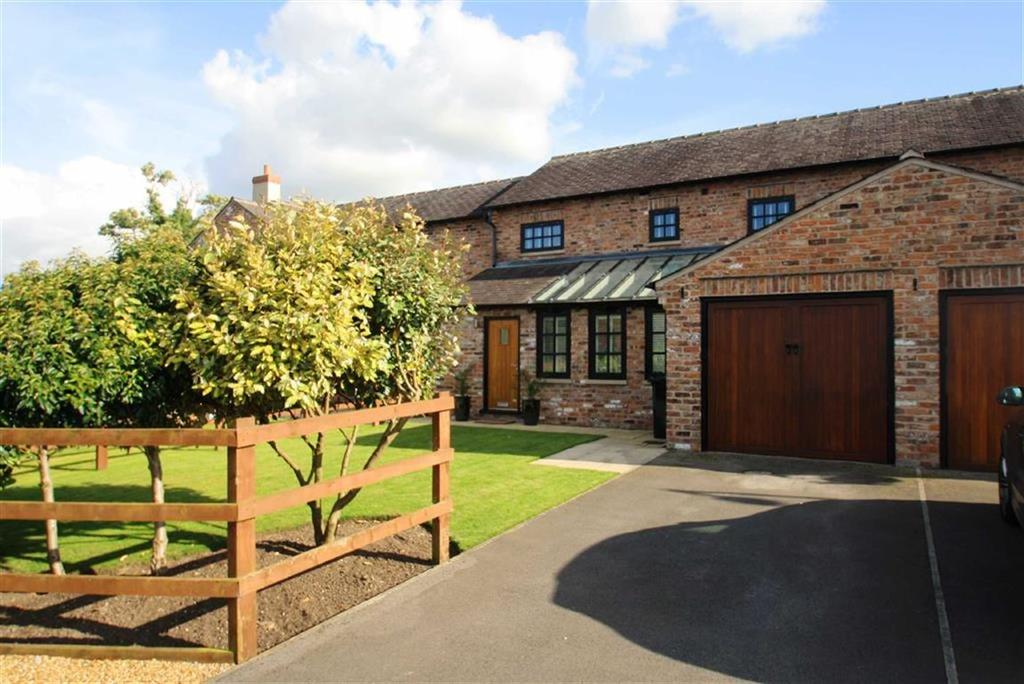 3 Bedrooms Mews House for sale in Bolshaw Farm Lane, Heald Green