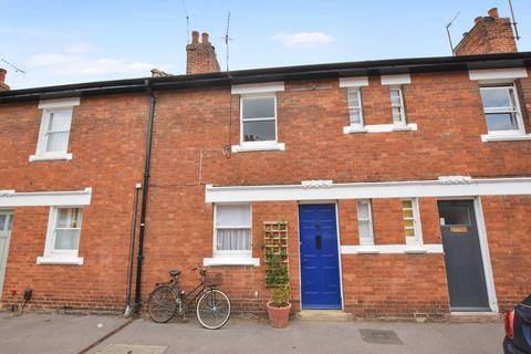 2 bedroom terraced house for sale - Hayfield Road, Oxford