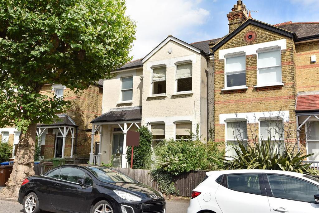 4 Bedrooms Semi Detached House for sale in South Croxted Road, West Dulwich