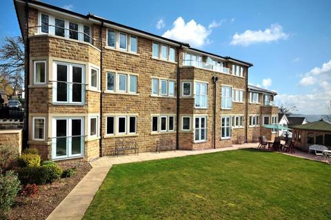 1 bedroom apartment for sale - HOLDEN GRANGE, HOLDEN LANE, BAILDON, SHIPLEY, BD17 6JF