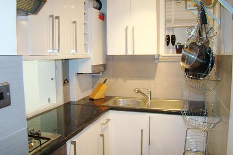 1 bedroom flat to rent - Braemar House, Norfolk Road, Brighton BN1 3AR
