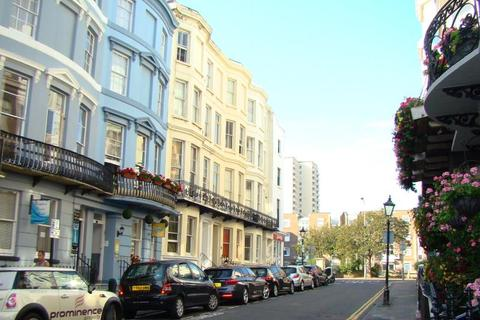 1 bedroom flat to rent - Charlotte Street, Brighton BN2 1AG