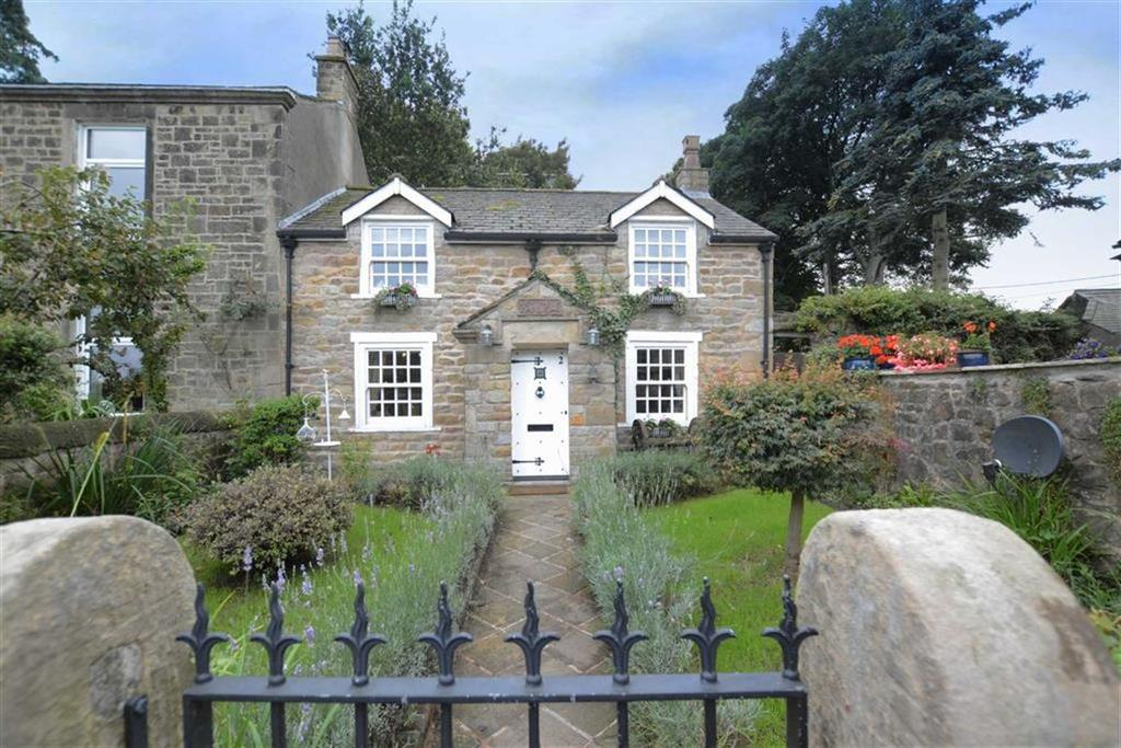 3 Bedrooms Cottage House for sale in Church Street, Ribchester, Lancashire