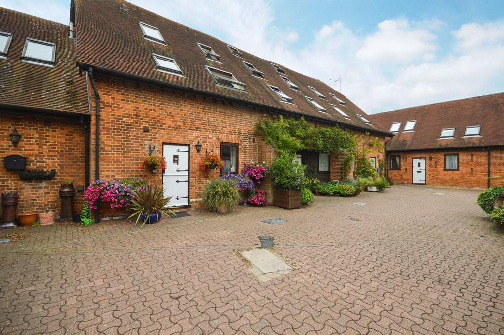 4 Bedrooms Mews House for sale in Rolvenden Layne, TN17