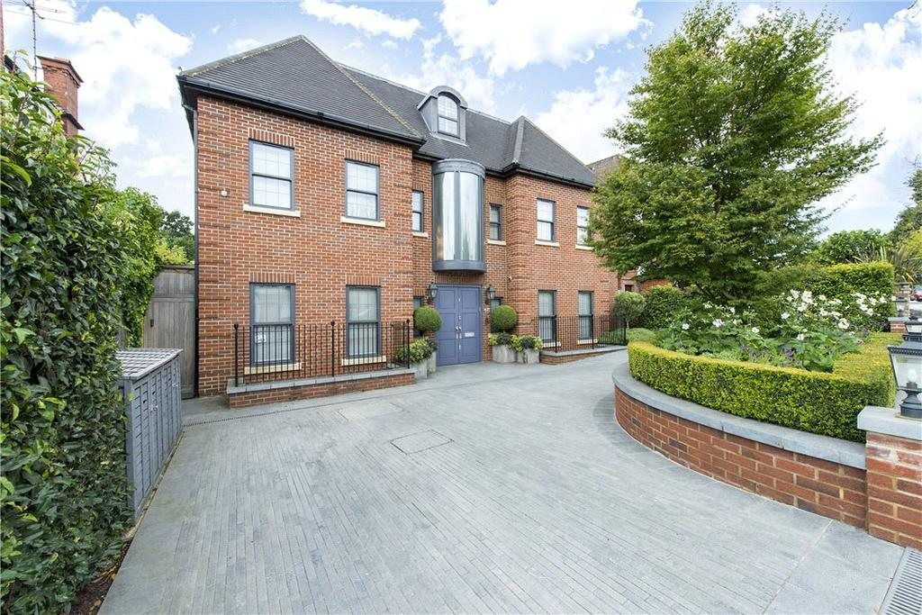 8 Bedrooms Detached House for sale in Oakfields Road, Temple Fortune, London, NW11