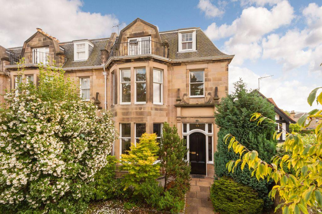 3 Bedrooms Maisonette Flat for sale in 34 Hope Terrace, Edinburgh, EH9 2AR