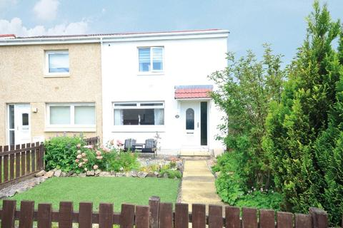2 bedroom semi-detached villa to rent - Gillbank Lane, Larkhall, South Lanarkshire, ML9 2RZ