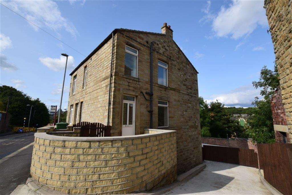 2 Bedrooms Apartment Flat for sale in Cross Bank Road, Batley, Wakefield, WF17
