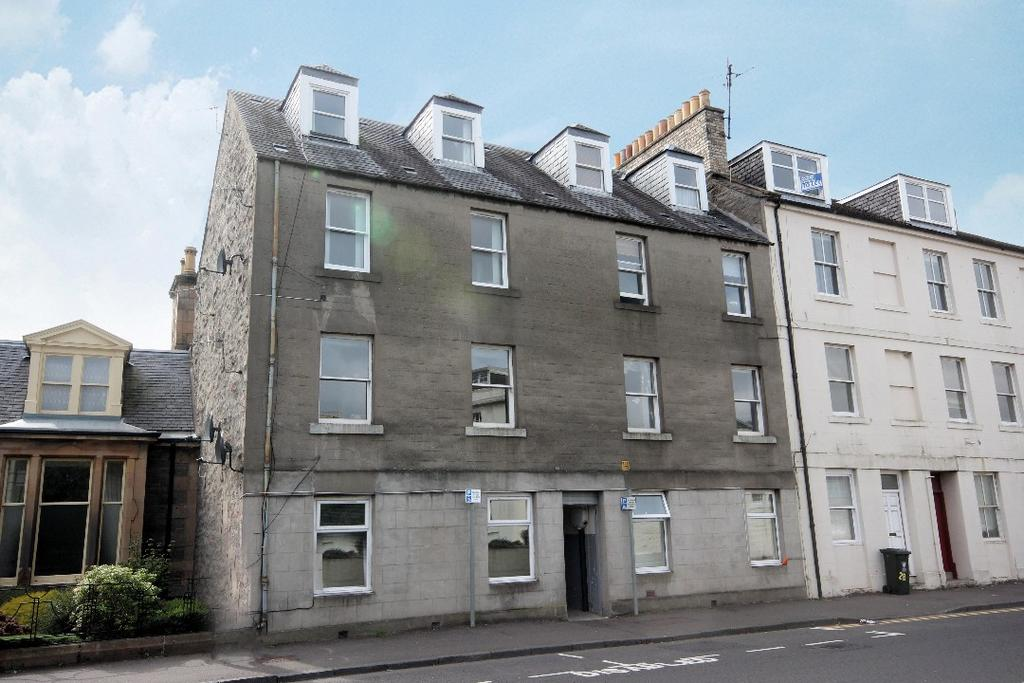 2 Bedrooms Flat for sale in Melville Street, Perth, Perthshire, PH1 5PY