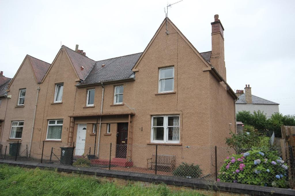 3 Bedrooms End Of Terrace House for sale in Balmoral Place, Perth, Perthshire , PH2 0HJ