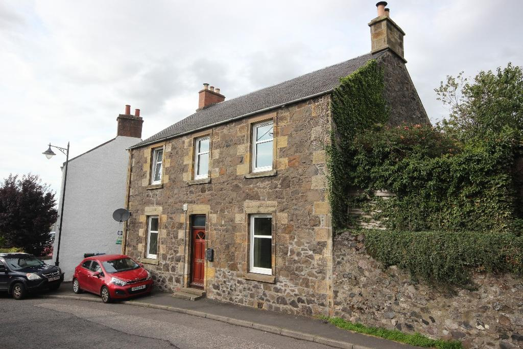 1 Bedroom Flat for sale in Main Street, Abernethy , Perthshire , PH2 9JL