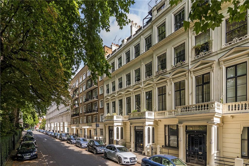 2 Bedrooms Apartment Flat for sale in Cleveland Square, Bayswater, London, W2