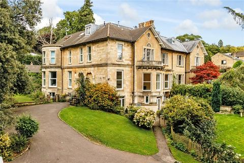 2 bedroom apartment for sale - Hill House, 21 Sion Road, Bath, Somerset, BA1