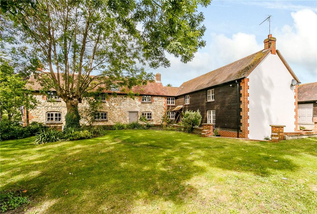 5 Bedrooms Detached House for sale in High Street, Drayton St. Leonard, Wallingford, Oxfordshire, OX10