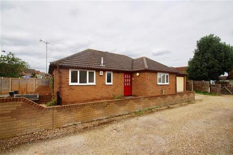2 bedroom bungalow for sale - Turner Road, Mile End, Colchester