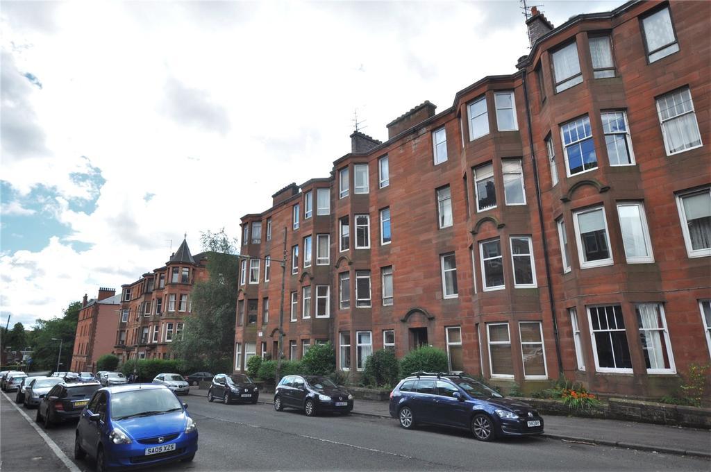 1 Bedroom Flat for sale in Flat 3/1, 162 Garrioch Road, North Kelvinside, Glasgow, G20