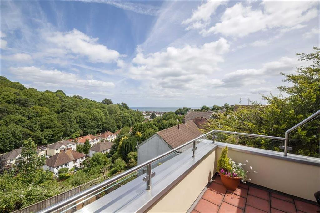 6 Bedrooms Detached House for sale in Windmill Gardens, Paignton, Paignton, Devon, TQ3