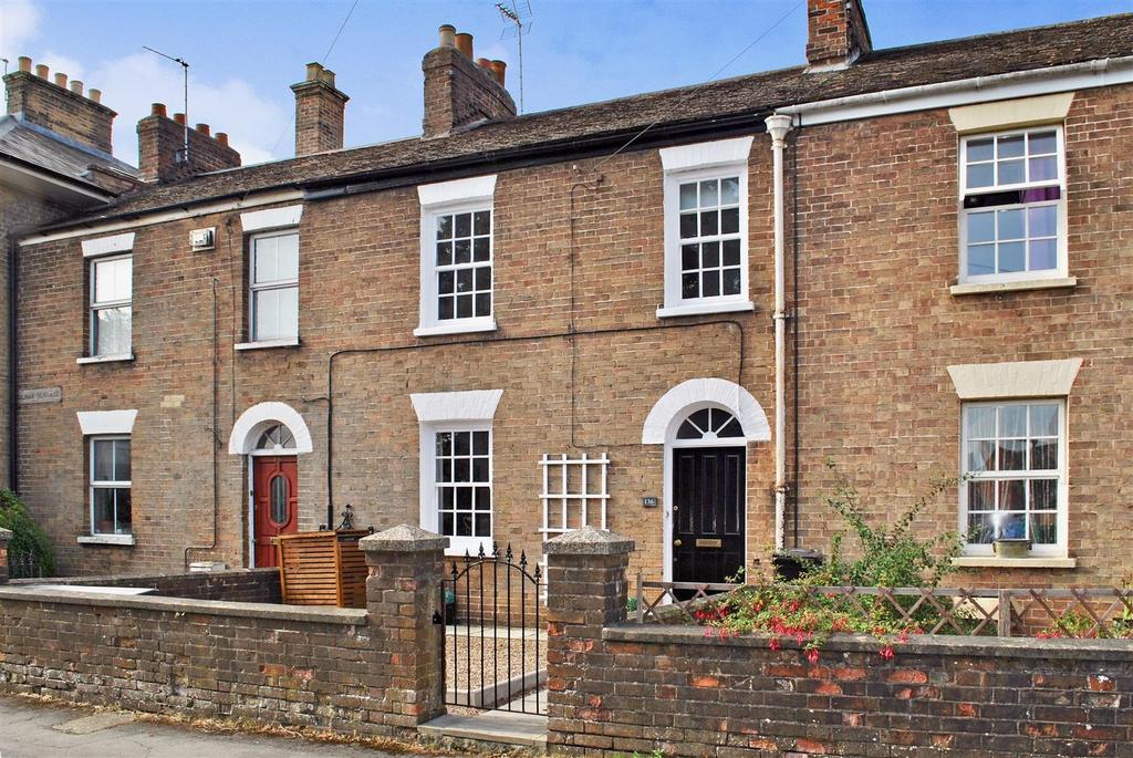 2 Bedrooms Terraced House for sale in South Street