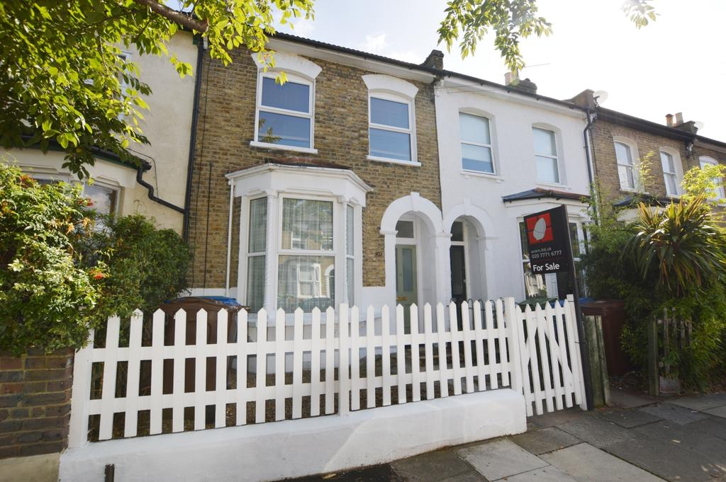 3 Bedrooms Terraced House for sale in Ansdell Road Peckham SE15