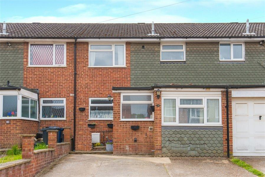 4 Bedrooms Terraced House for sale in Woodley Hill, Chesham, Bucks, HP5