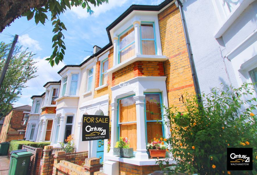3 Bedrooms House for sale in 3 Bedroom Victorian House, Walthamstow Village Area