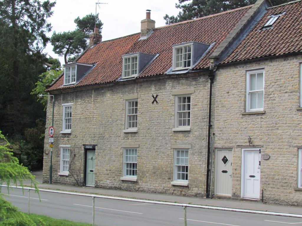 3 Bedrooms House for sale in Maltongate, Thornton-Le-Dale, Pickering